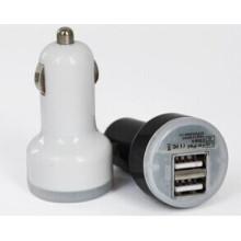 Chargeur de voiture double USB pour iPhone 5/4 s