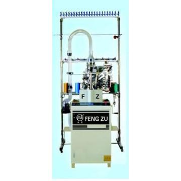Doppelzylinder Socken Strickmaschine (FZ- 0612)