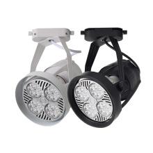 Алюминиевые подвесные светильники высокой мощности