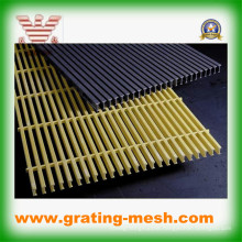 Fiberglass/FRP/GRP Pultruded Grating for Trench Cover
