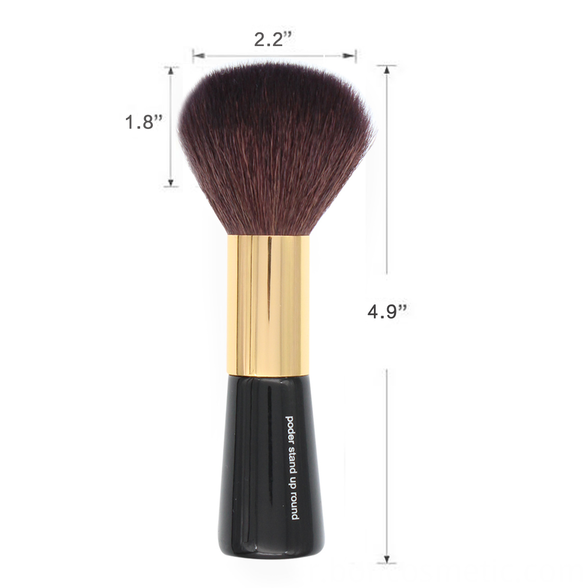 Powder Makeup Brushes