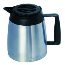 18/8 Stainless Steel Vacuum Teapot/Coffee Pot/Kettle
