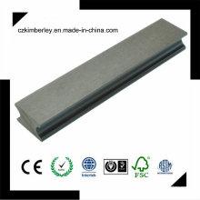 Proteção Ambiental-Proteção Composto Plástico WPC Quilha