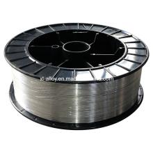 Низкое сопротивление сплава Cr20ni80 сплава сопротивления цены по прейскуранту завода-изготовителя Nichrome 8020