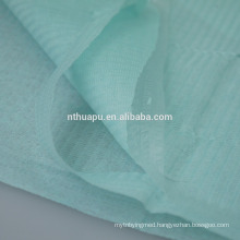 Dental Bibs with 2 layer paper 1 ply poly