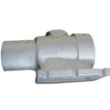 Aluminum zinc alloy machining die gravity die casting