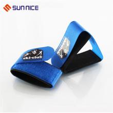 Изготовленный на заказ Логос нейлона EVA пены Сплетенный галстук лыж быстрая доставка