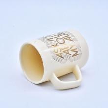 Café em promoção de café popular caneca personalizada