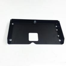 Automotive Sheet Metal Parts Fabrication