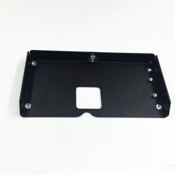 Automotive Sheet Metal Parts Fabrication
