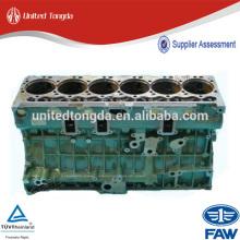 Блок цилиндров FAW XICHAI с L6000000P-PJJT