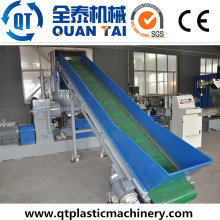 Plastic Pelletizing Line for PP Woven Bags Recycling