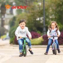 Venda quente crianças andam de bicicleta crianças equilibram bicicleta