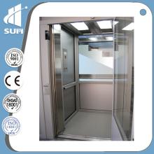 Haus Aufzug der Geschwindigkeit 0,4m / S Hydraulik