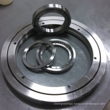 High Inner Ring Rotation Accuracy RB Series Cross Roller Bearing