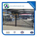 """High Quality 5""""*8"""" Welded Steel Safety Wire Mesh Fence"""