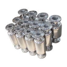 Limescale Descaler Adoucissant magnétique pour adoucisseur d'eau