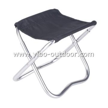 Silla de aluminio, silla de Camping para exterior