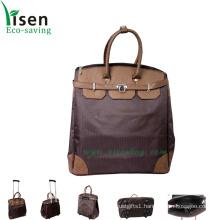 Fashion Trolley Laptop Bag (YSTROB00-014)