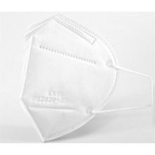 Coronavirus-Behandlungsmaterial Maske N95 Filtermedien
