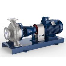 Pompe centrifuge à entraînement magnétique IMC