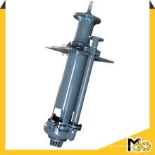 Pompe de puisard verticale à entraînement direct avec moteur