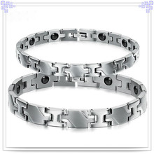 Stainless Steel Jewelry Magnetic Bracelet for Fashion Jewelry (HR299)