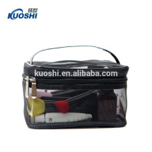 Round Bling Cosmetic Bag Organizer manufacturer