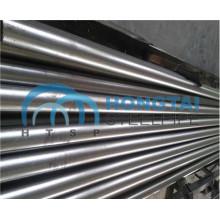 API Certificate Ck45 Cold Rolled Precision Steel Black Pipe