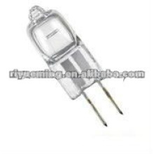 Home lighting halogen G4 JC 12V 5W 7W 8W 10W 14W 16W 20W 25W 35W