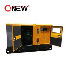 32kw/40kVA 50Hz/60Hz Single / Three Phase Silent /Open Type Diesel Generator Set with Motor Power Deutz/Kubota/Isuzu/Volvo High Quality Generator Price