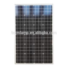 Yangzhou populär im Nahen Osten billige Solarpanels China / Solarpanel Preisliste