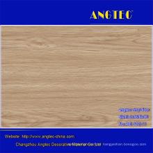 Waterproof Durable Healthy 4mm Interlock Click Lvt PVC Vinyl Floor