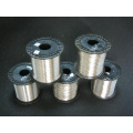 Fornecimento de Diâmetro 0.5-6.0mm Gr 11 Titanium Wire