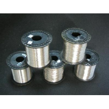 Diámetro de suministro 0.5-6.0mm Gr 11 alambre de titanio