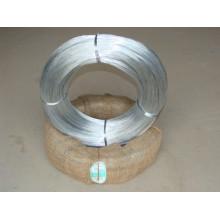 Bright Zinc Coated Galvanized Steel Wire