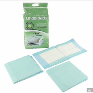 Disposable Medical Under Pad Maternity Bed underpad