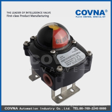 HKSF series pneumatic valve/actuator limit switch box