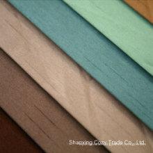 Classic Slubbed Jacquard Curtain Fabric
