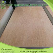 Wettbewerbsfähige Preis 4,1 mm Ufty Grade Commercial Sperrholz von Linyi