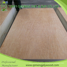Precio competitivo 4.1mm Uty grado madera contrachapada comercial de Linyi