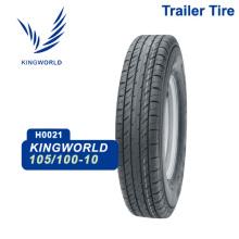 pneu de reboque de pesados 10/100-105