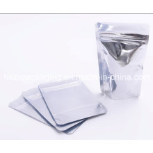 Plastic Packaging Bag for Dry Food Product