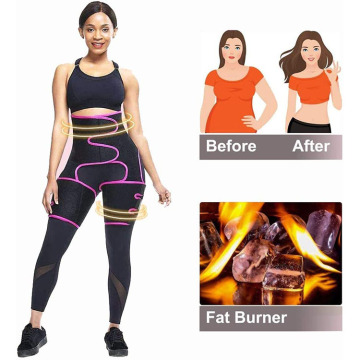Butt Lifter Booty Sculptor Waist Trainer Women