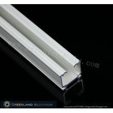 Высокое качество белого алюминия с глухой головкой из алюминия