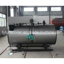 Caldera de combustible de combustible chino