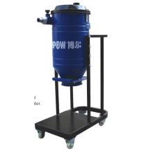 Циклонный сепаратор Работа с промышленным пылесосом