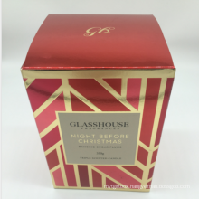 Hot Selling Paper Cardboard Jewelry Box Set