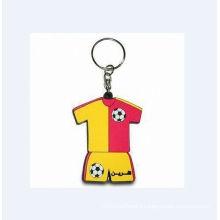 Promotional Gifts Key Rings, Gift Keychain (GZHY-KA-080)