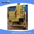 Maquinaria de cultivo de arroz con filtro de aire